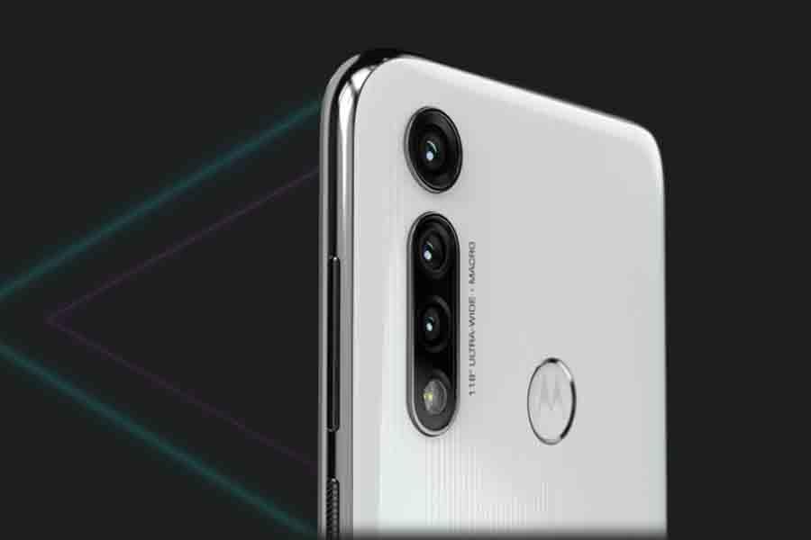 Moto G fast camera setup triple