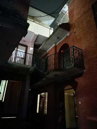 OPPO Reno 3 night mode image 2