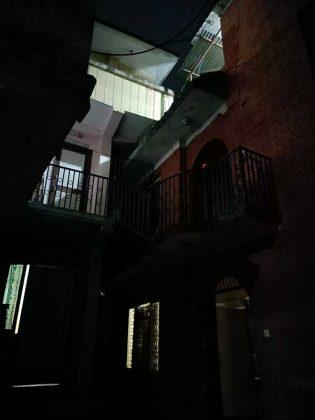 OPPO Reno 3 normal night image 2
