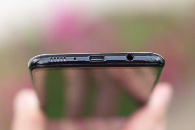 Samsung Galaxy M21 - Ports