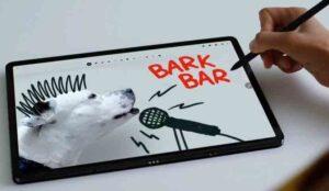 Samsung Galaxy S7 S7+ announced designing S Pen