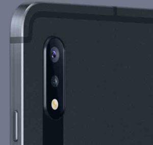 Samsung Galaxy S7 S7+ camera module