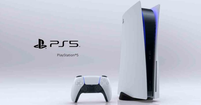 Sony Playstation 5 revealed games titles
