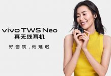 Vivo TWS Neo launched specs expected price nepal availability