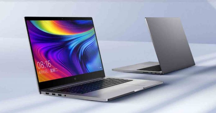 Xiaomi Notebook Pro 15 Enhanced Edition launched specs price nepal availability