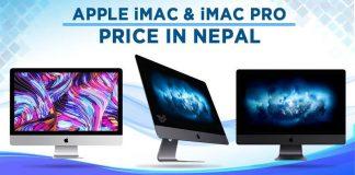 apple imac pro price in nepal