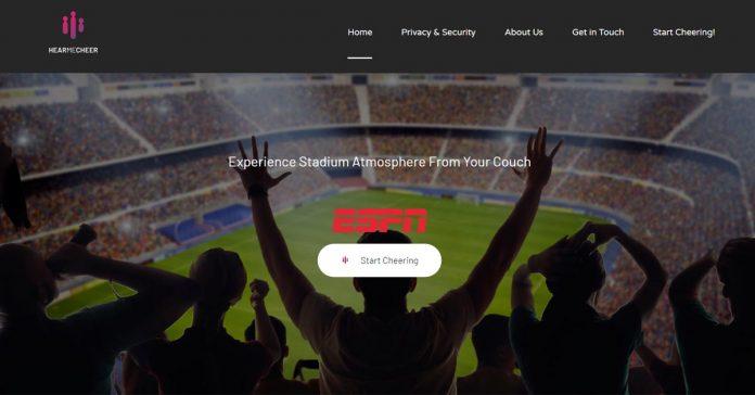 hear_me_cheer_homepage