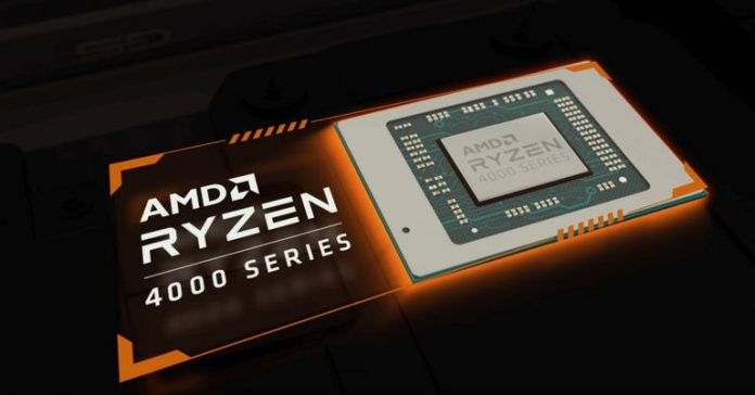 AMD Ryzen 4000 series desktop processors announced