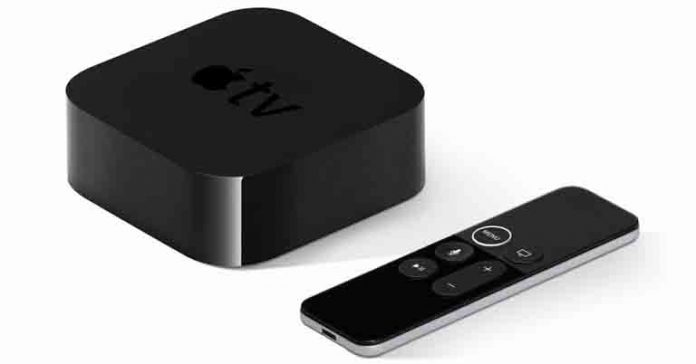 Apple TV 4K price Nepal specs availability launch