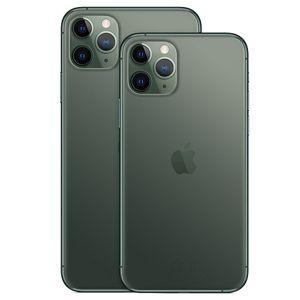 Apple iPhone 11 Pro, Pro Max