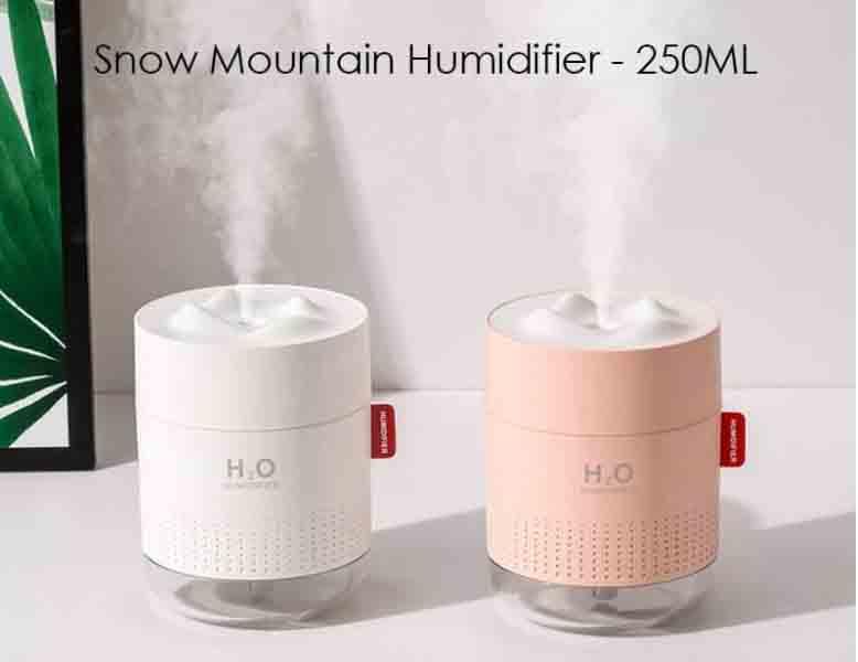 Digicom Snow mountain Humidifier