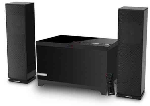 Digicom T550 Speaker