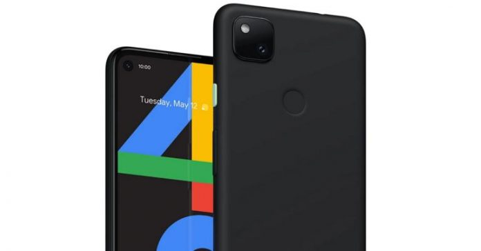 Google Pixel 4a Price Nepal