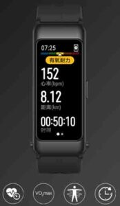 Huawei TalkBand B6 Fitness Tracker