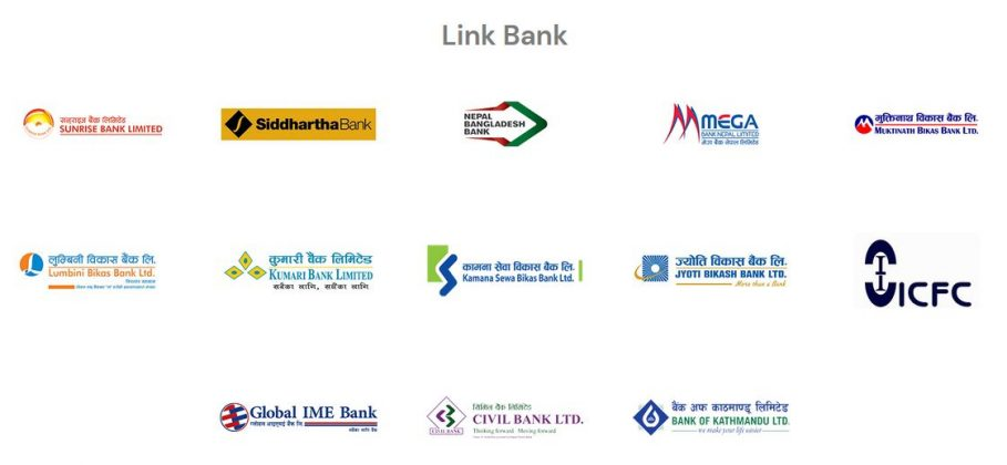 IME Pay - Link Bank