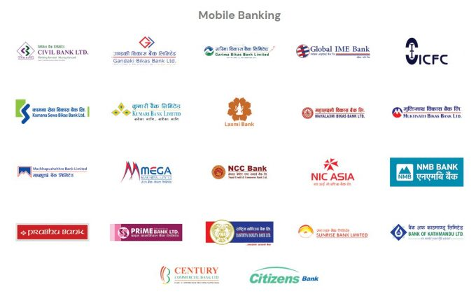 IME Pay - Mobile Banking