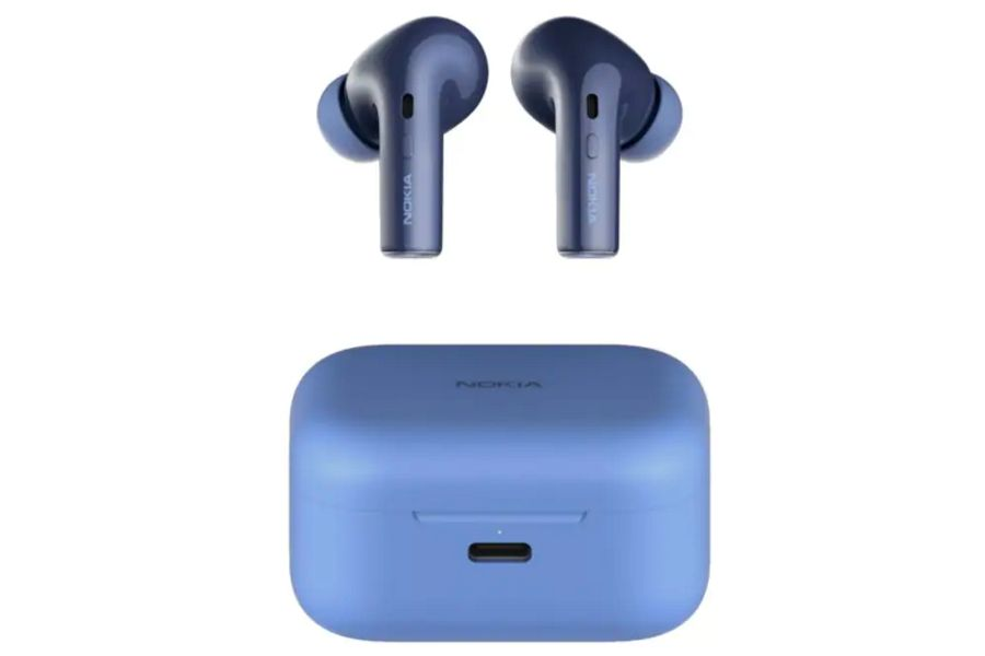 Nokia Essential True Wireless Earphones E3500 (Blue)