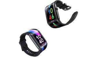 Nubia Watch Design