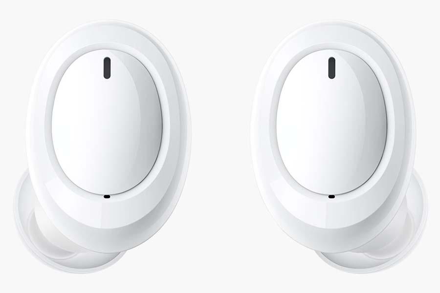 OPPO Enco W11 Buds Design
