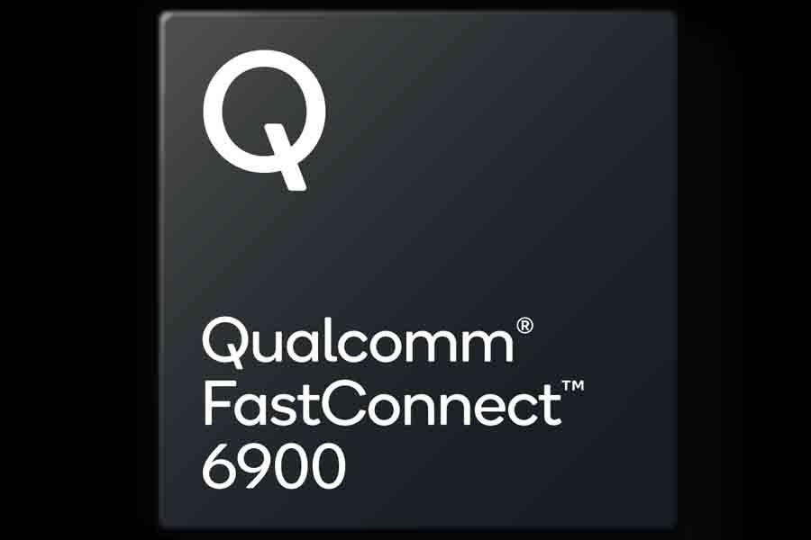 Qualcomm FastConnect 6900 Wi-Fi 6E