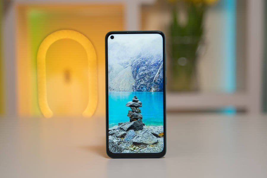 Redmi Note 9 - Display [1]