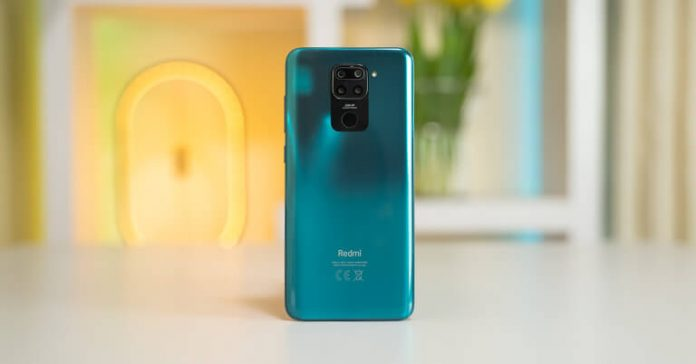 Redmi Note 9 Review
