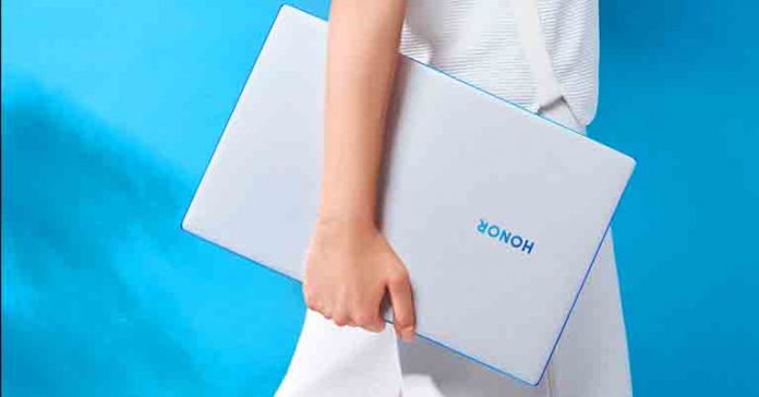 Ryzen edition Honor Magicbook 14 15 launched specs price Nepal availability