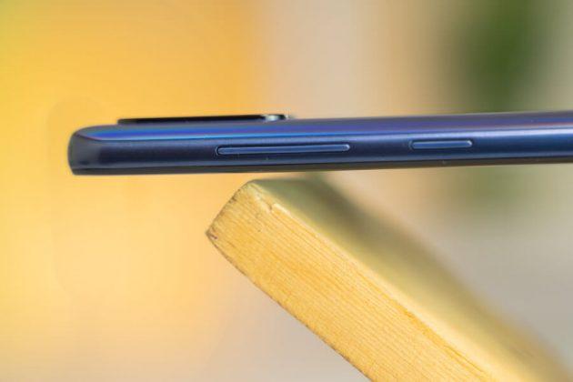 Samsung Galaxy A21s - Buttons