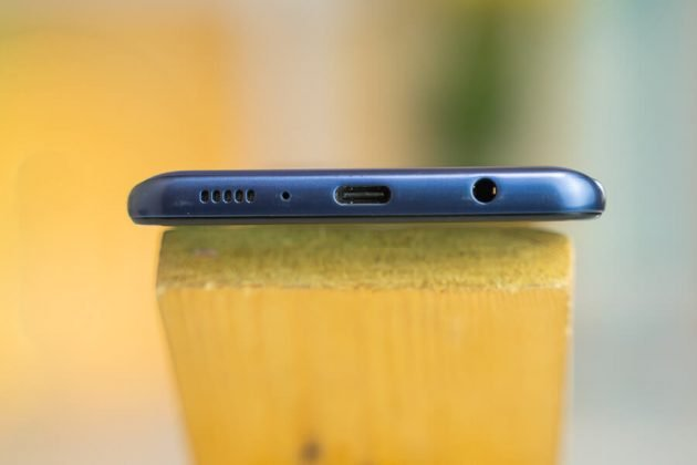 Samsung Galaxy A21s - Speaker Grille, Type-C port, Headphone Jack