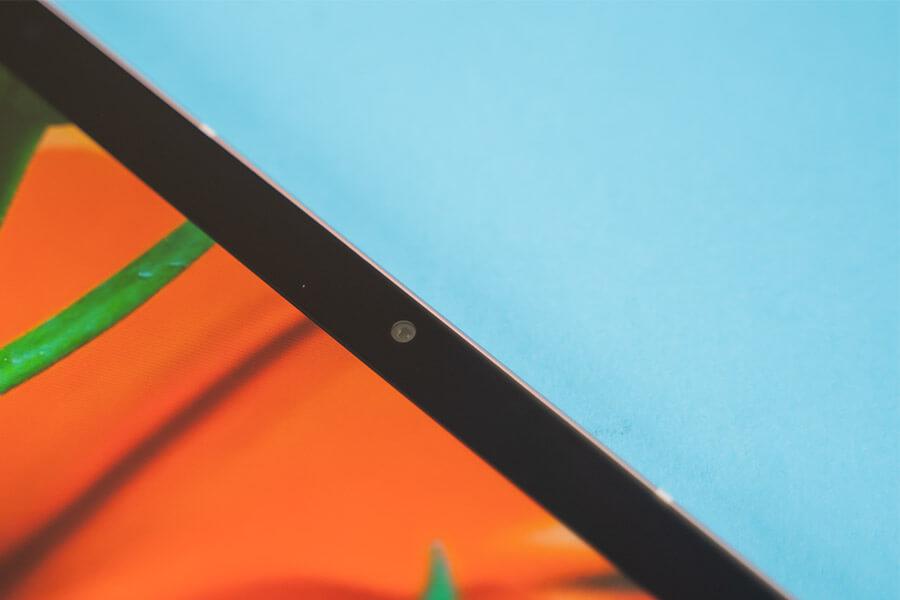 Samsung Galaxy Tab S6 Lite - Front Camera
