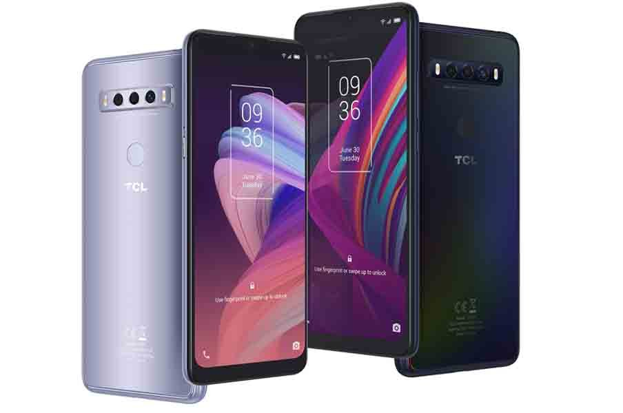 TCL 10 SE Design specs, price availability