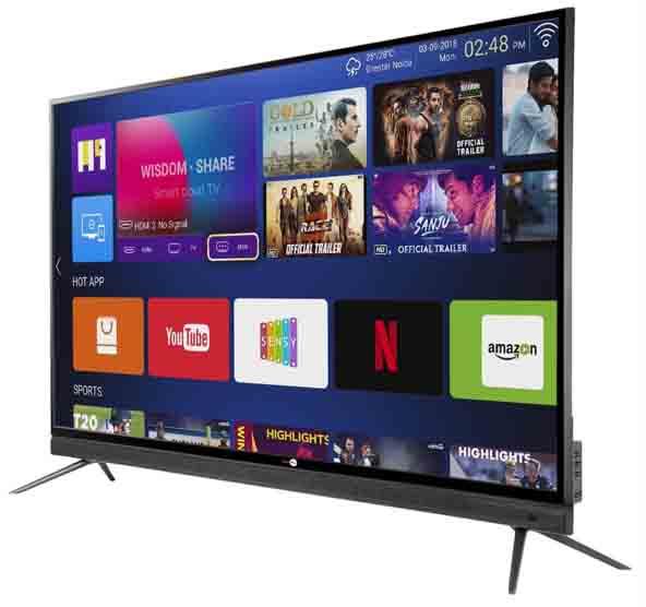 Thompson Smart TV