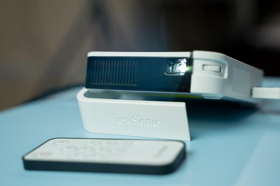 ViewSonic M1 Mini - Remote