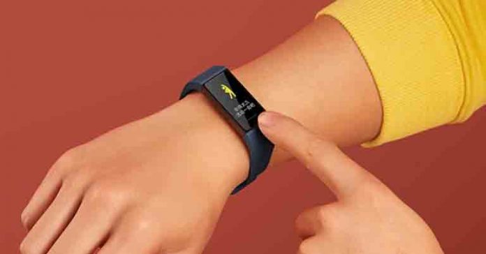 Xiaomi Mi Band 4C launched specs price Nepal availability