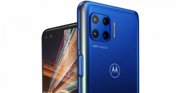 motorola moto G 5G Plus launched price specs availability