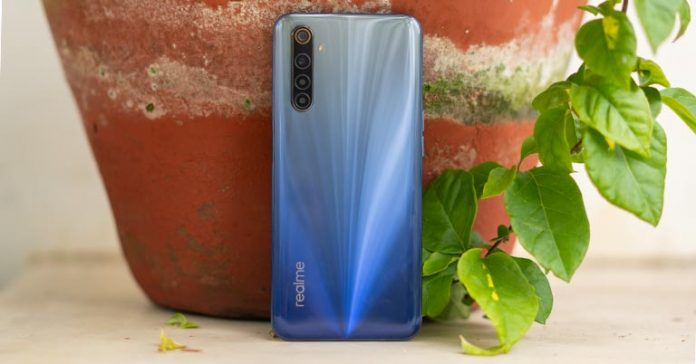 realme 6 review long term