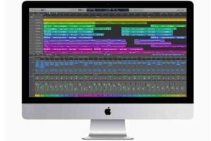 27-inch iMac 2020 Performance Intel 10 Gen Core processor