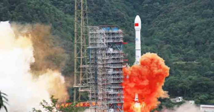 Beidou Navigation Satellite System completed