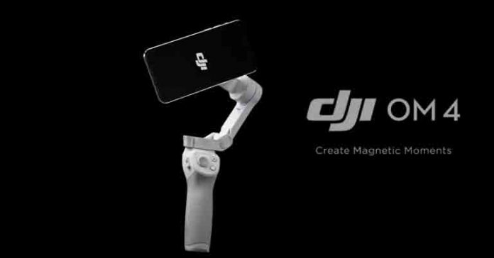 DJI OM 4 announced price nepal availability launch