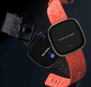 Fitbit Sense Design