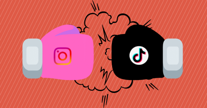 Instagram announces Reels TikTok short video