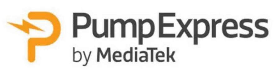 MediaTek Pump Express smartphone charging
