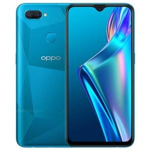 OPPO A12 Blue