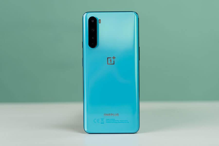 OnePlus Nord - Design [2]