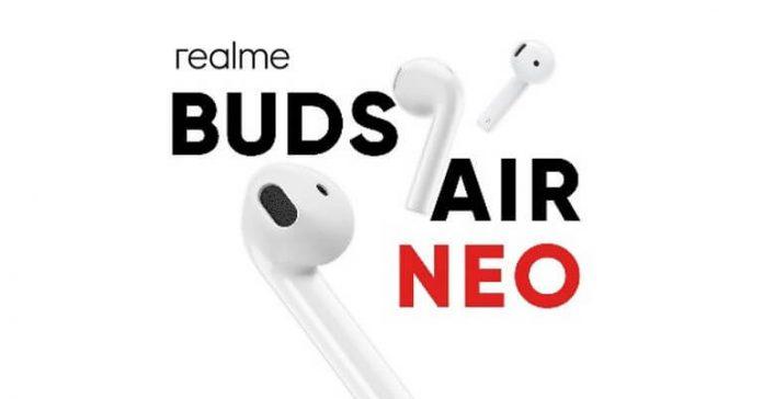 Realme Buds Air Neo Price Nepal