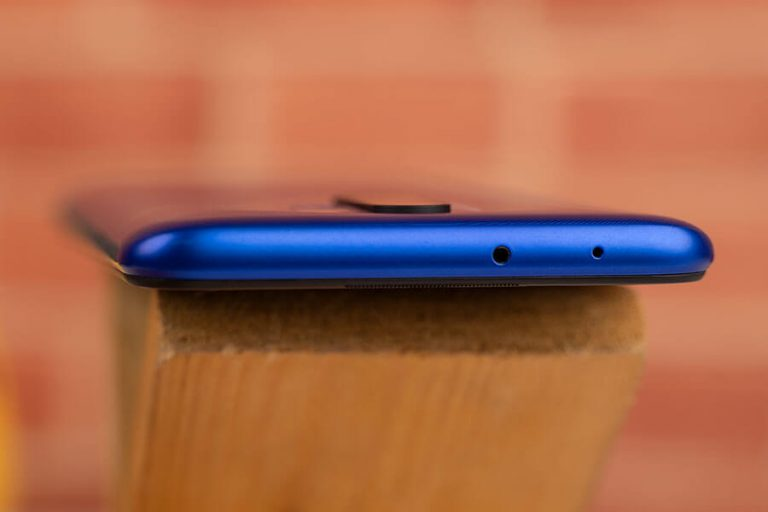 Redmi 9 Review: The New Budget King   GadgetByte Nepal
