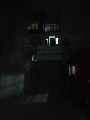 Redmi 9 vs - Nighttime 2