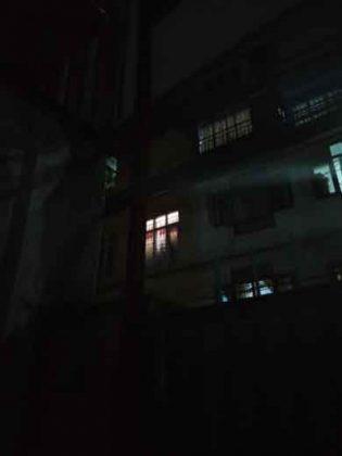 Redmi 9 vs - Nighttime 3