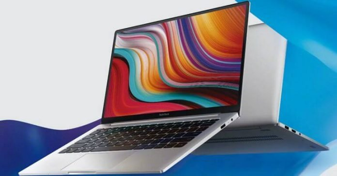 RedmiBook Air 13 Launched