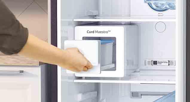 Samsung Curd Maestro